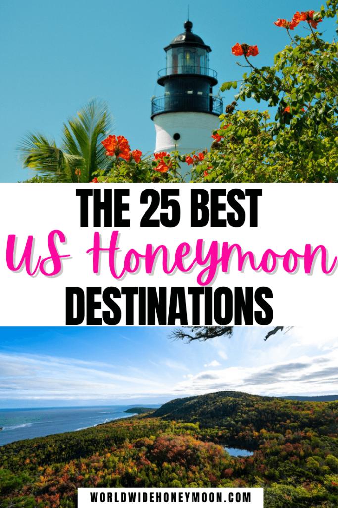 US Honeymoon Destinations (3)