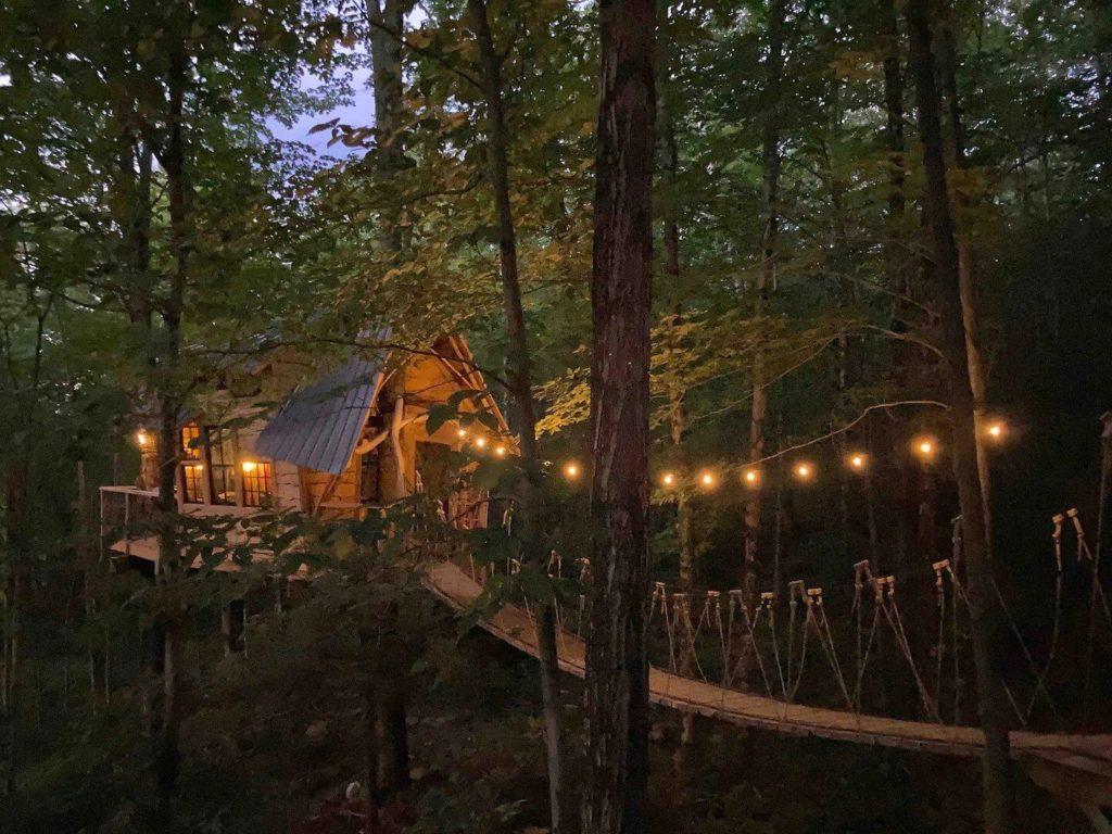 Waterbury VT Airbnb