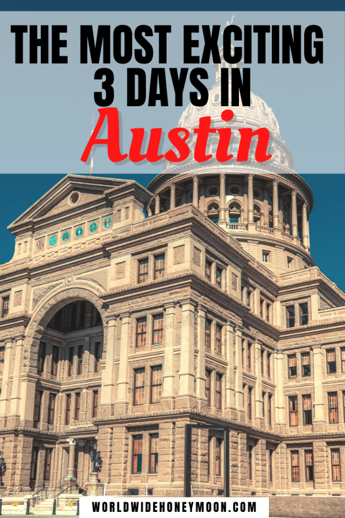 3 Days in Austin