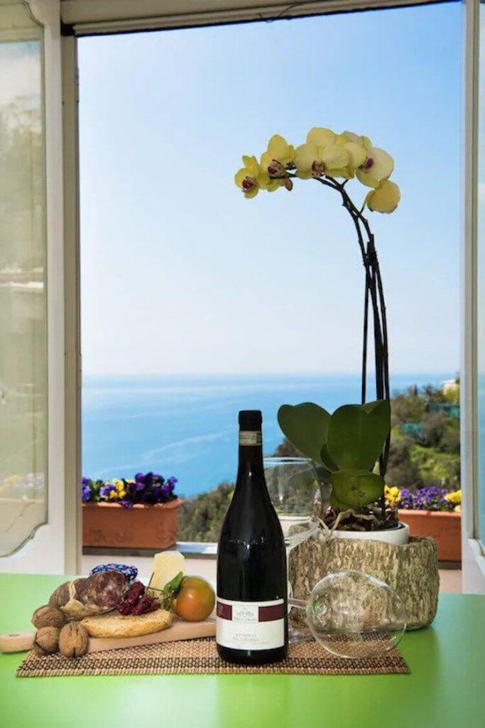 Amalfi Coast Honeymoon VRBO