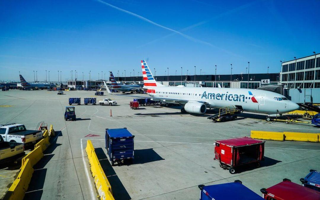 Americans and Travel: Some Reflections