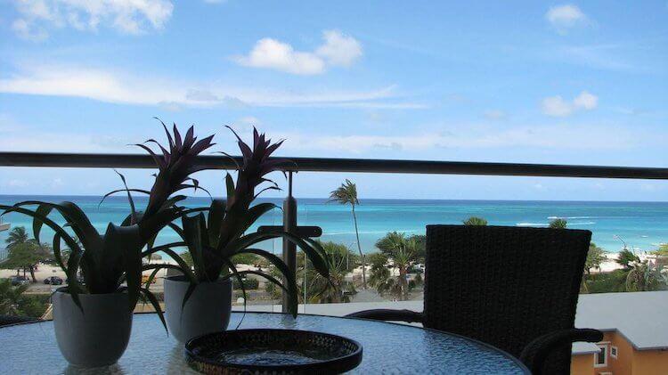 Aruba Eagle Beach VRBO