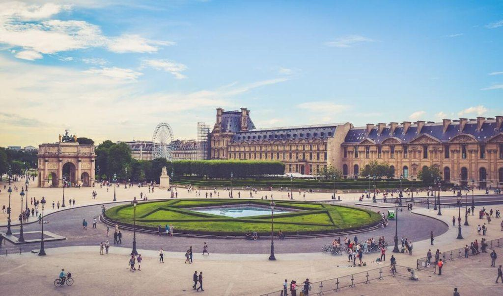 Best Time to Go to Paris