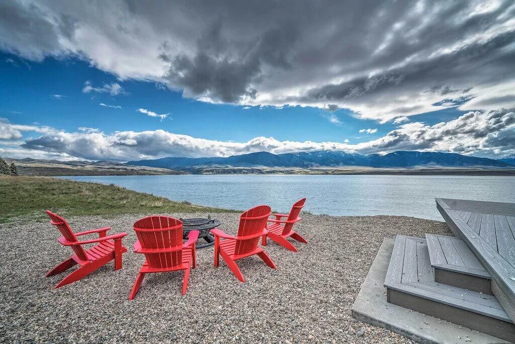 Lake Views VRBO