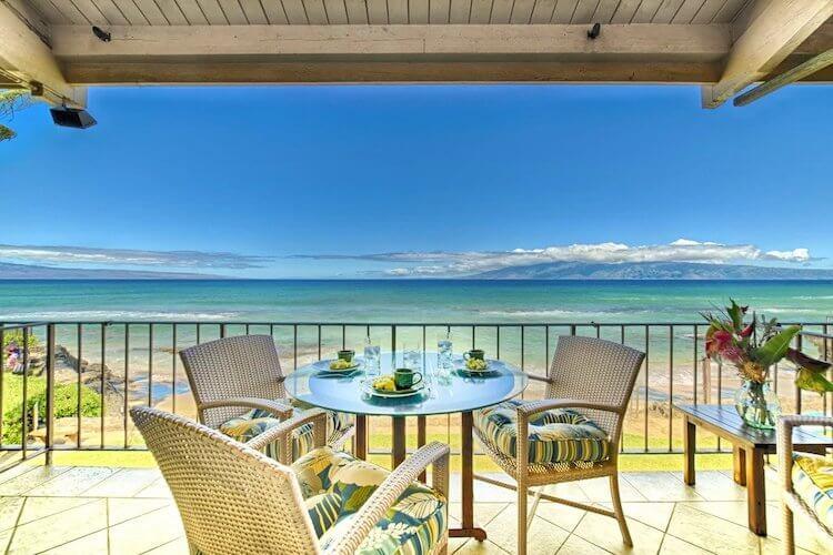 Maui Honeymoon VRBO 2