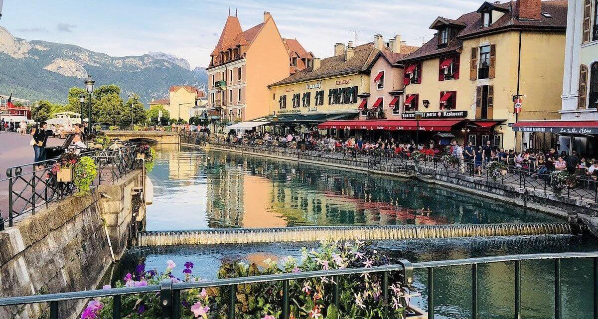 The 20 Best Things to do in Annecy, France: Unmissable Sights That'll Make You Fall in Love with This Alpine City
