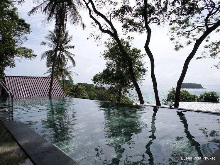 Phuket Honeymoon Vacation Rental