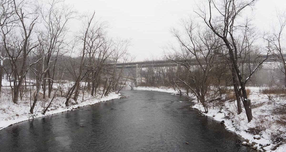 Top Things to do in Cuyahoga Valley National Park in the Winter