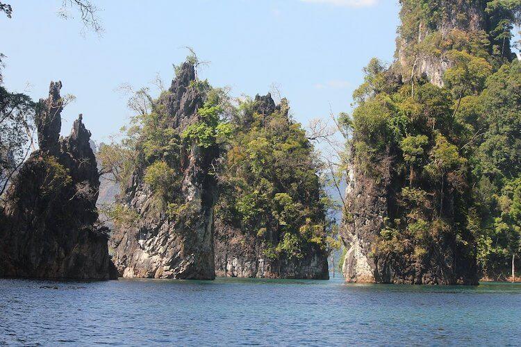 Koh Sok National Park