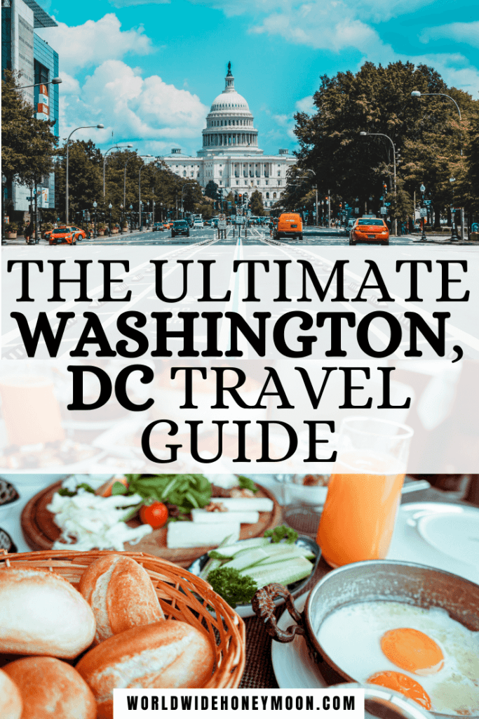 This is the ultimate Washington DC travel guide | Things to do in Washington DC | When to Visit Washington DC | Best Hotels in Washington DC | Best Day Trips From Washington DC | Things to do in Alexandria VA | Where to Eat in Washington DC | Where to Drink in Washington DC | USA Destinations | Things to do in DC