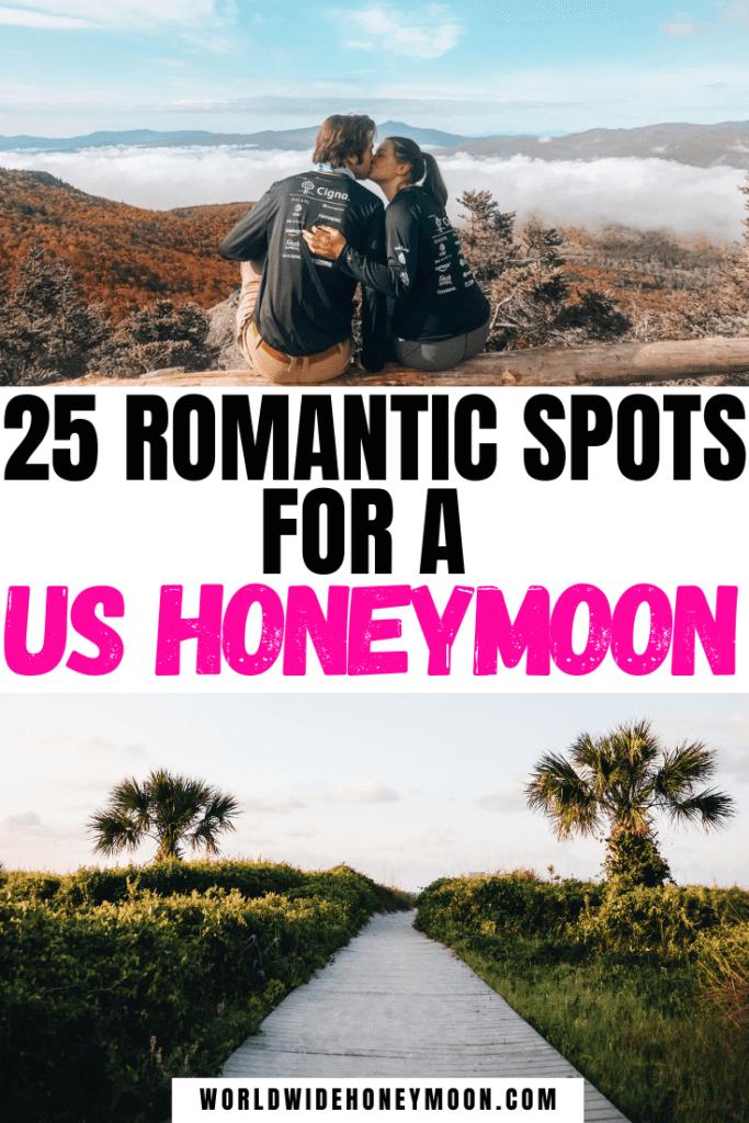 US Honeymoon Destinations (1)