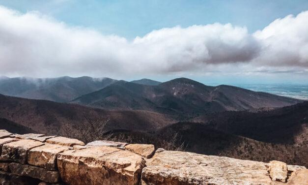 The 15 Best Things to do in Shenandoah National Park For the Perfect Weekend in Shenandoah