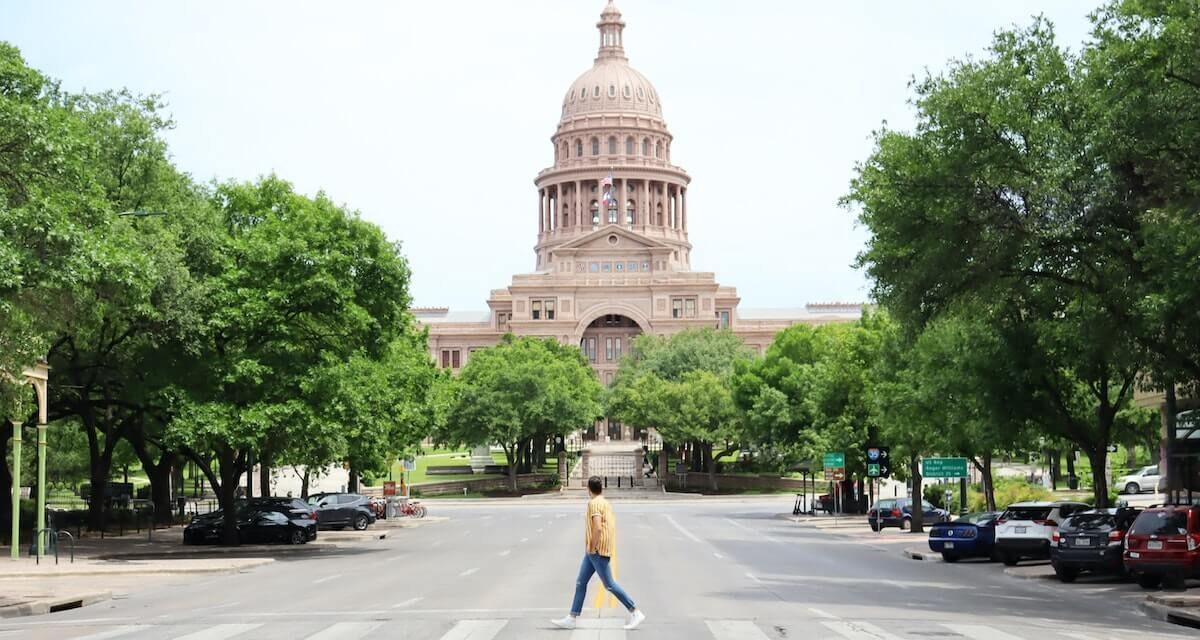 The Ultimate Weekend in Austin, Texas: Insider Tips for spending 3 days in Austin