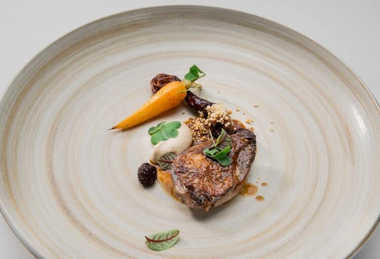 Michelin Star Restaurant 2