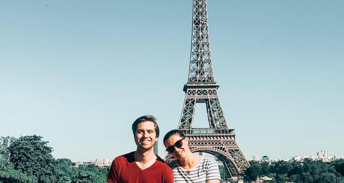 20 of the Most Romantic Things to do in Paris For Couples