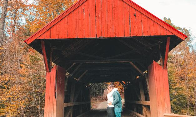 The 18 Most Romantic Things to do in Vermont For Couples