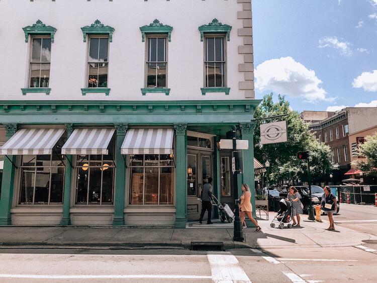 Paris Market in Savannah