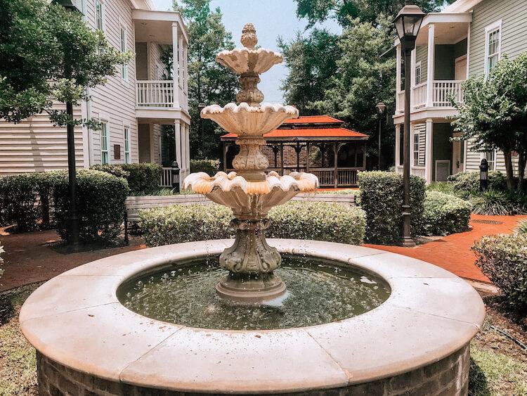 Residence Inn Marriott Downtown-Historic District