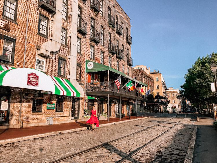 River Street Shops