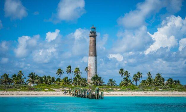 The 10 Most Romantic National Park Honeymoon Destinations