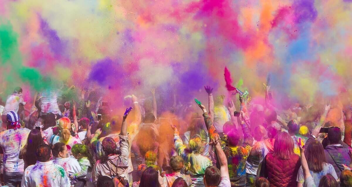 10 Incredible Events Worth Traveling The World to Experience