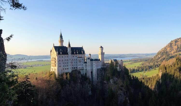 Castles of Bavaria