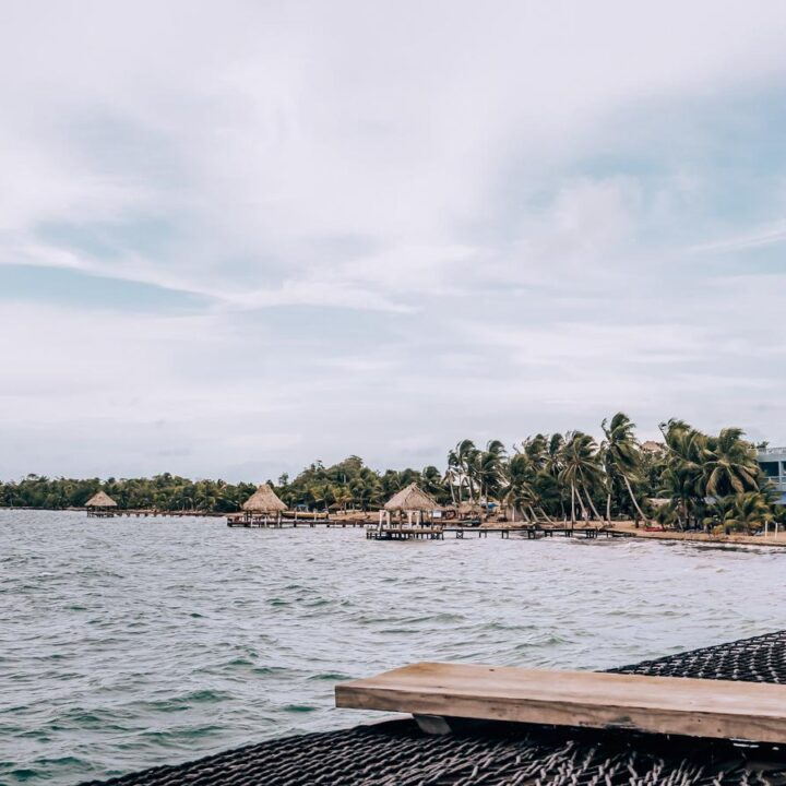 How Much Does a Trip to Belize Cost? Belize Budget Guide | Hopkins Belize along the ocean