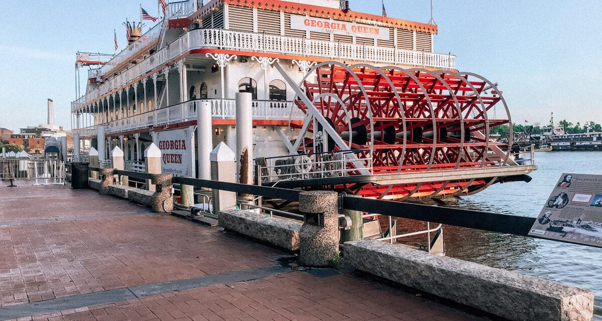 The 15 Most Romantic Things to do in Savannah, GA for Couples