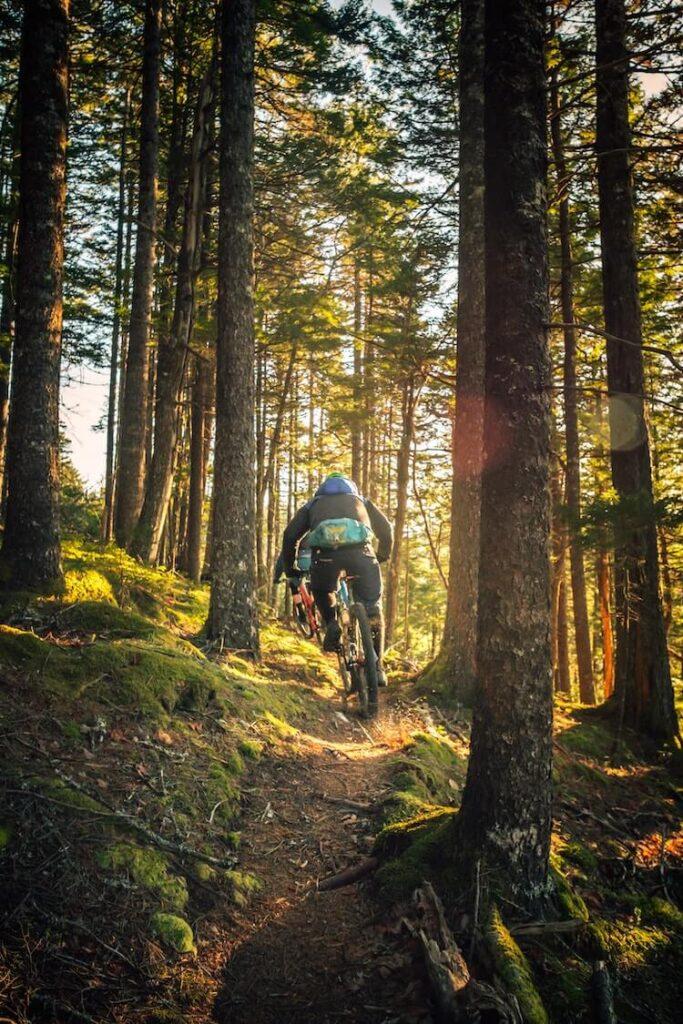 Mountain Biking - Things to do in Stowe VT