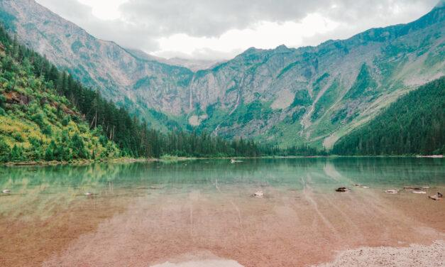 The Best Itinerary for Glacier National Park: How to Spend 7 Days in Glacier National Park Plus Itinerary Tips for 1, 3, and 5 Days!