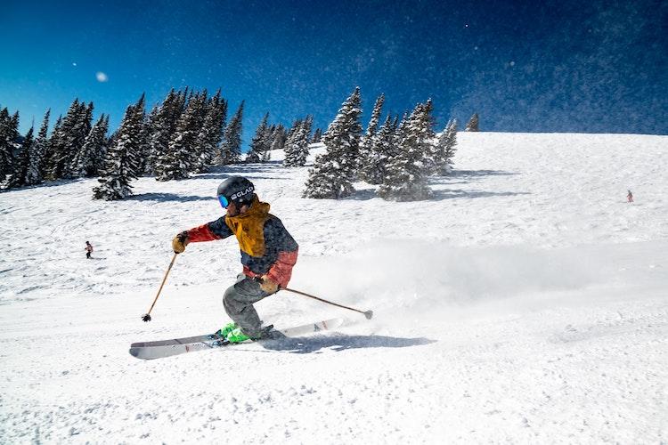 Ski at Chautauqua