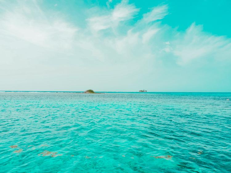 Beautiful Belize Caribbean   Belize Honeymoon